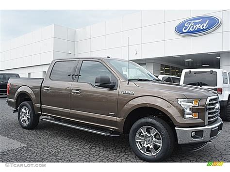 2016 caribou ford f150 xlt supercrew 4x4 112452495
