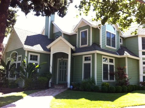 19 best images about paint color for house on siding options green and house colors