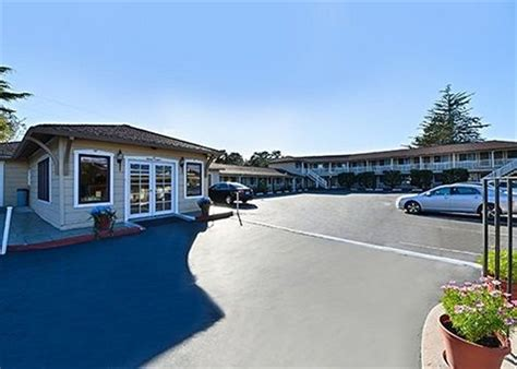 comfort inn monterey park california book comfort inn monterey by the sea monterey hotel deals