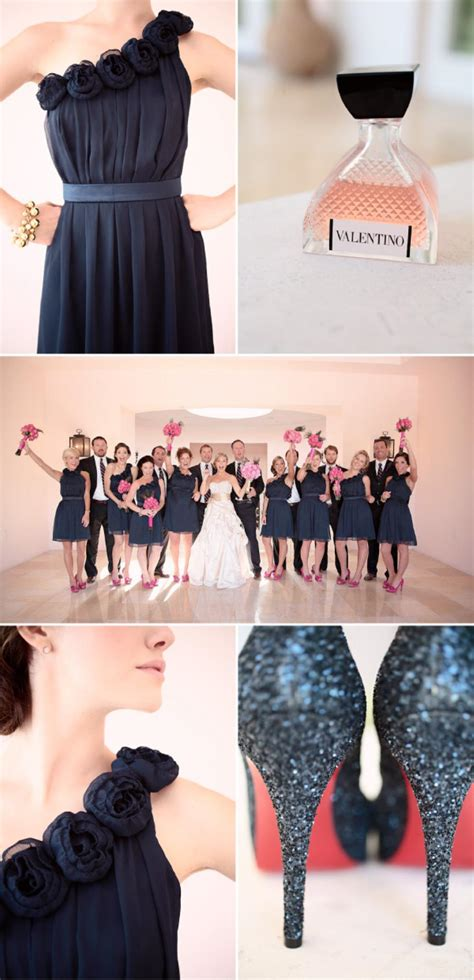 what colour shoes to go with bridesmaid dress