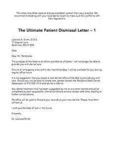 termination letter sample on medical grounds the ultimate patient dismissal letter 1 the madow brothers termination letter sample how to write termination
