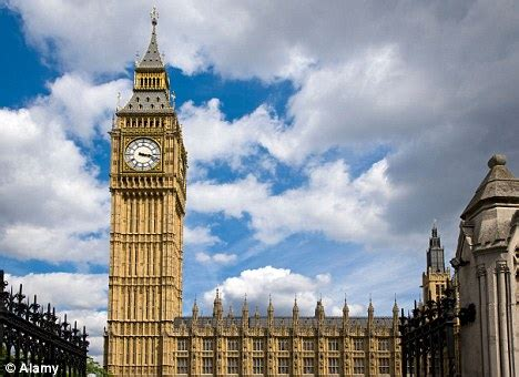 Tower House Plans Big Ben Tour John Bercow Defends Plan To Charge Visitors