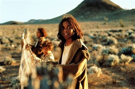 themes in australian film rabbit proof fence racism kidnapping and forced