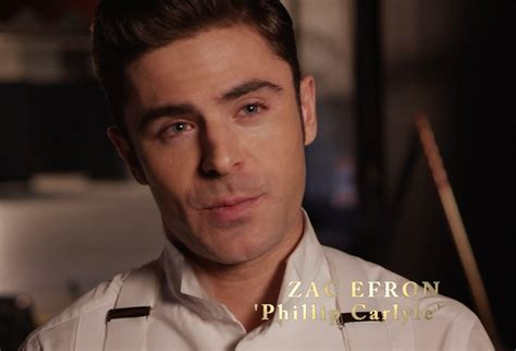 zac efron other side the greatest showman hugh jackman on working with zac