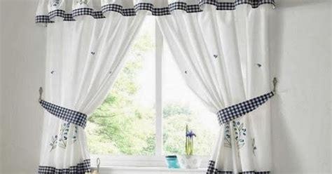 cortinas vintage para cocina c 243 mo elegir cortinas para la cocina ideas para decorar