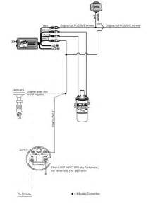 1972 porche 914 tach drawing msd