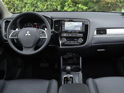 Outlander Mitsubishi Interior by Mitsubishi Outlander 2013
