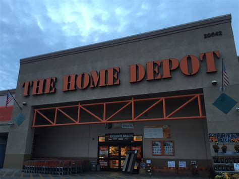 the home depot in santa clarita ca whitepages