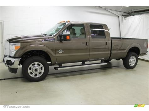 ford caribou color 2016 caribou metallic ford f250 duty xlt crew cab