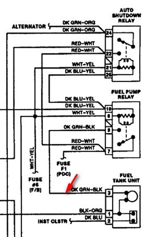 93 jeep wrangler distributor wiring 93 free engine image