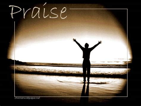 Why god wants our praise