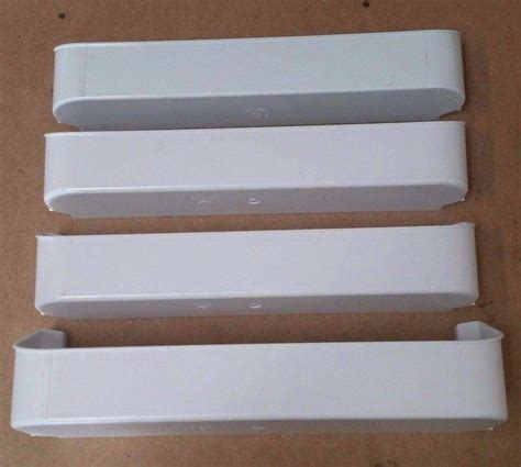 Dometic Refrigerator Shelf by Dometic Refrigerator White Door Shelf Kit 3 2932576016 1 2932575018 Ebay