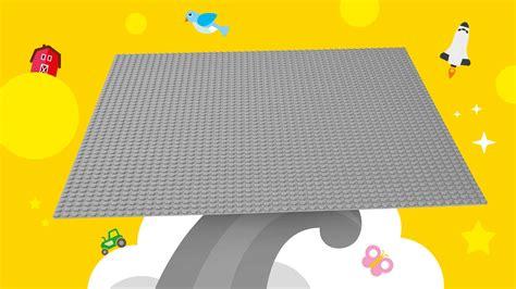 Jual Lego Classic 48x48 Grey Baseplate 10701 10701 lego 174 grey baseplate lego 174 classic products and sets lego us classic lego