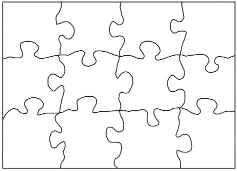 free saw patterns puzzles