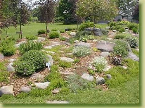Rock Garden Pictures Ideas Plans Exles Landscaping Styles 187 Denbok Landscaping Design