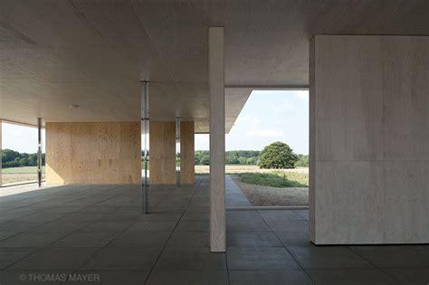 mies van der rohe 3836560399 gallery of mies van der rohe golfclubhaus 1 1 model