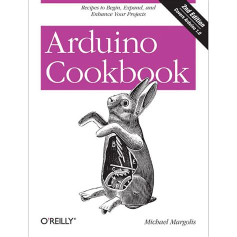o reilly 9781449313876 arduino cookbook 2nd edition rapid