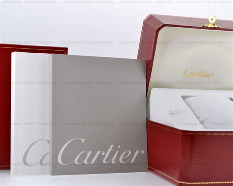 Es 20044 Gold european company cartier mini divan 18k yellow gold