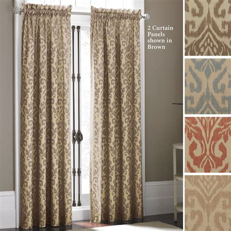 Bathroom Curtains Curtains Give Your Bathroom Look With Fancy