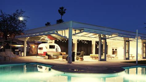 ace hotel palm springs california destination