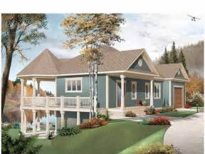 lakefront cottage plans eplans country house plan country home with a view 2072 square feet and 3 bedrooms from