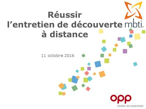 Distance Attendee by R 233 Ussir L Entretien Mbti 224 Distance