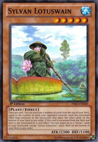 Kartu Yugioh Sylvan Guardioak Common 1 sylvan lotuswain prio en020 common 1st edition yu gi oh singles 187 primal origins coretcg