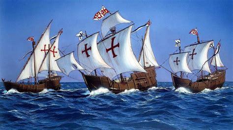 barcos de cristobal colon crist 243 bal col 243 n biografia viajes barcos muerte y