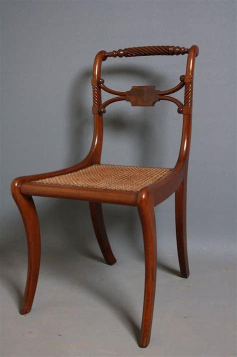 regency chair regency chair antiques atlas
