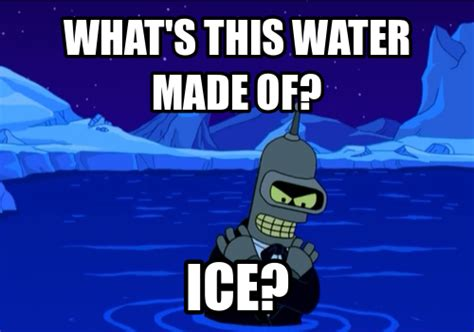 Bender Meme - bender meme by aaliastar on deviantart