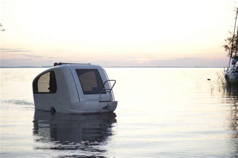 sealander amphibious cing trailer cingroadtrip com