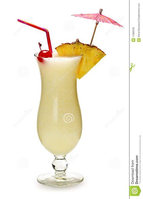 pina colada cocktail pina colada cocktail stock photo image of colada