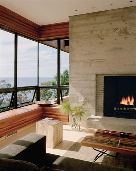 modern fireplace remodel 56 clean and modern showcase fireplace designs