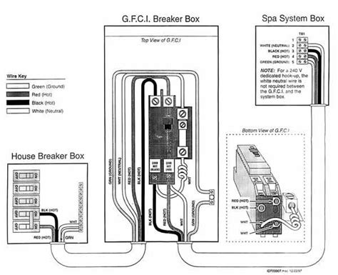 4 wire tub wiring diagram free printable
