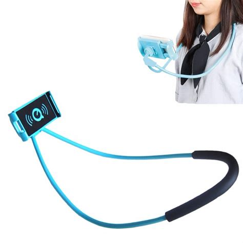 Neck Mobile Stand universal neck hanging holder phone stand lazy holder
