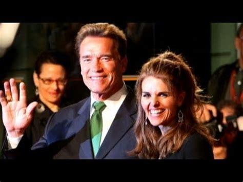 Arnold Schwarzenegger And Shriver Greatest Story by Arnold Schwarzenegger Shriver Headed For Divorce