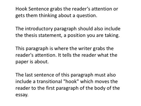 hook in essay sle help with essay hooks gull lake cottagers association