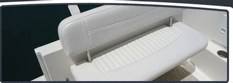 duffy boats dana point dana point client full custom upholstery makeover