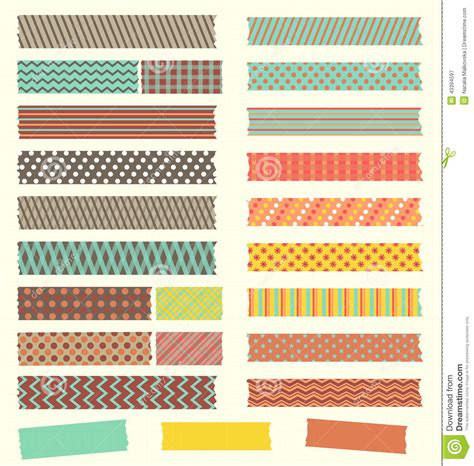 washi designs washi designs 28 images washi designs pack 1 by