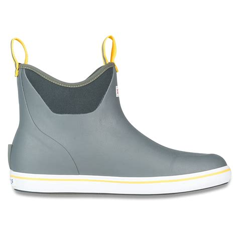 deck boots xtratuf ankle deck boot 22735