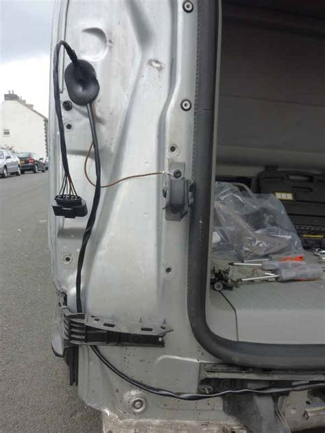 vw t4 towbar wiring diagram 56 vw bug wiring diagram