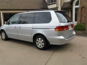 2003 Honda Odyssey Ex L 2003 Honda Odyssey Pictures Cargurus