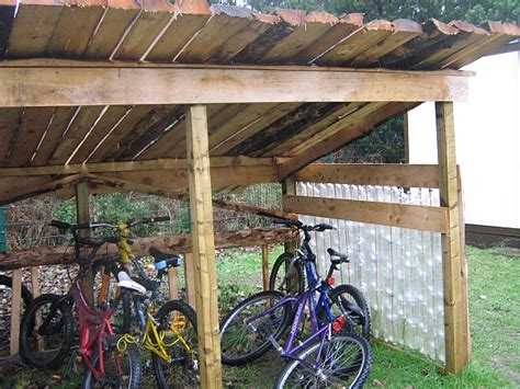 Plastic Bottle Shed by Tifany How To Build A Shed From Plastic Bottles