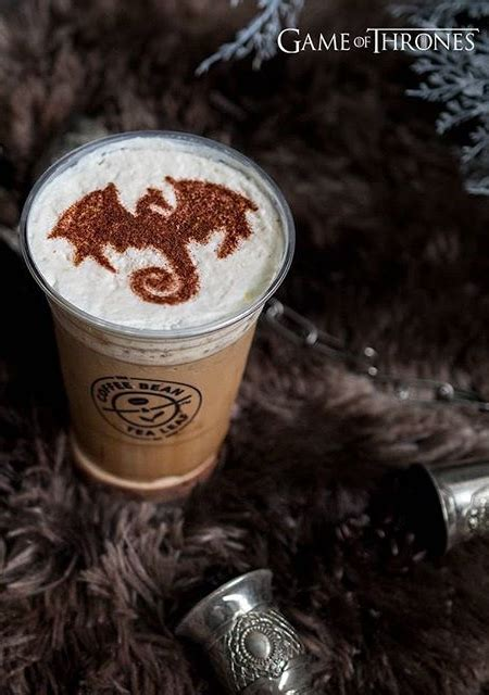 game  thrones coffee