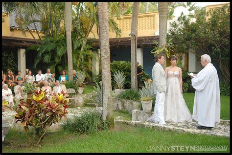 Bonnet House Wedding by Bonnet House Wedding Photographer Danny Steyn Photography