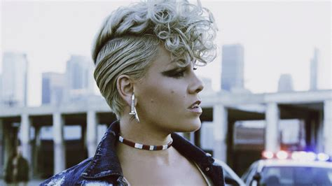 What About by Pink Returns With For What About Us