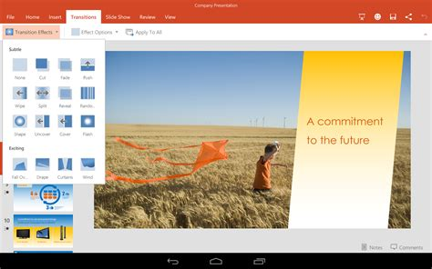 microsoft powerpoint for android microsoft office d 233 barque gratuitement sous android word excel et powerpoint ginjfo