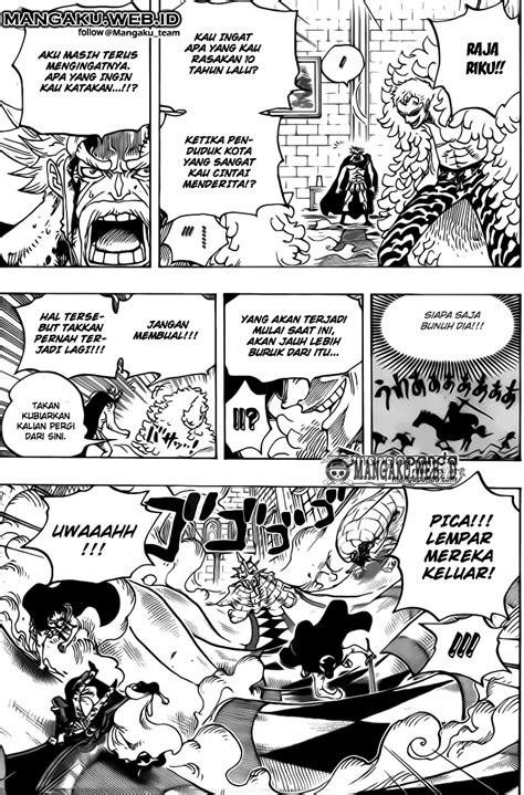 baca one peace baca komik one chapter 745 746 bahasa indonesia