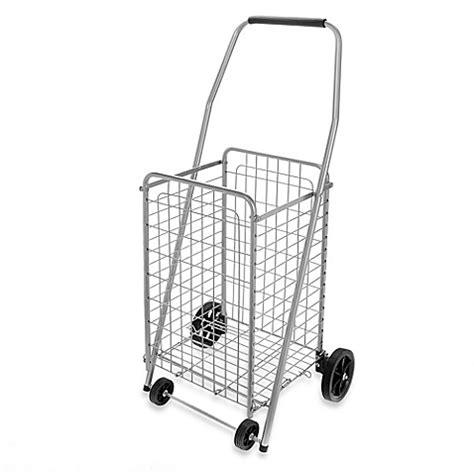bed bath and beyond cart pop n shop utility cart bed bath beyond