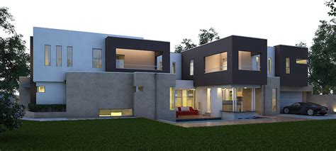 modern house design by boyd design perth architecture sq